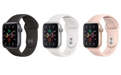 How Waterproof Is The Apple Watch?