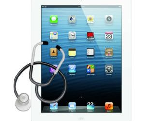 Diagnosing A Slow iPad