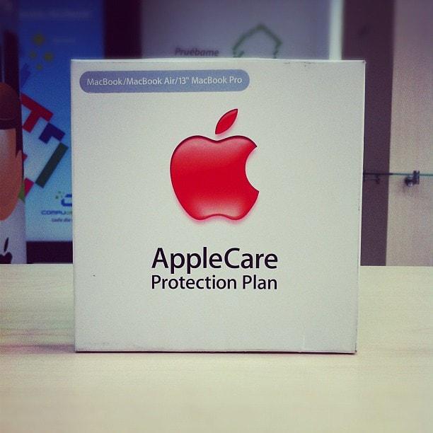 AppleCare for MacBook