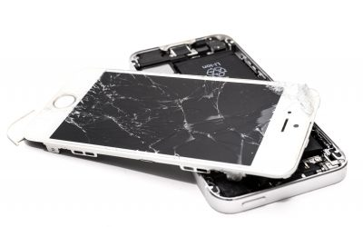 How To Fix Your Cracked iPhone Screen