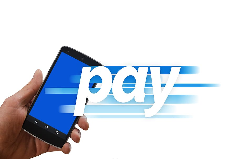 Credit Card Payment with Samsung Galaxy