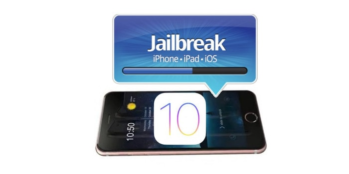 Jailbreaking the iPhone to Install Apps