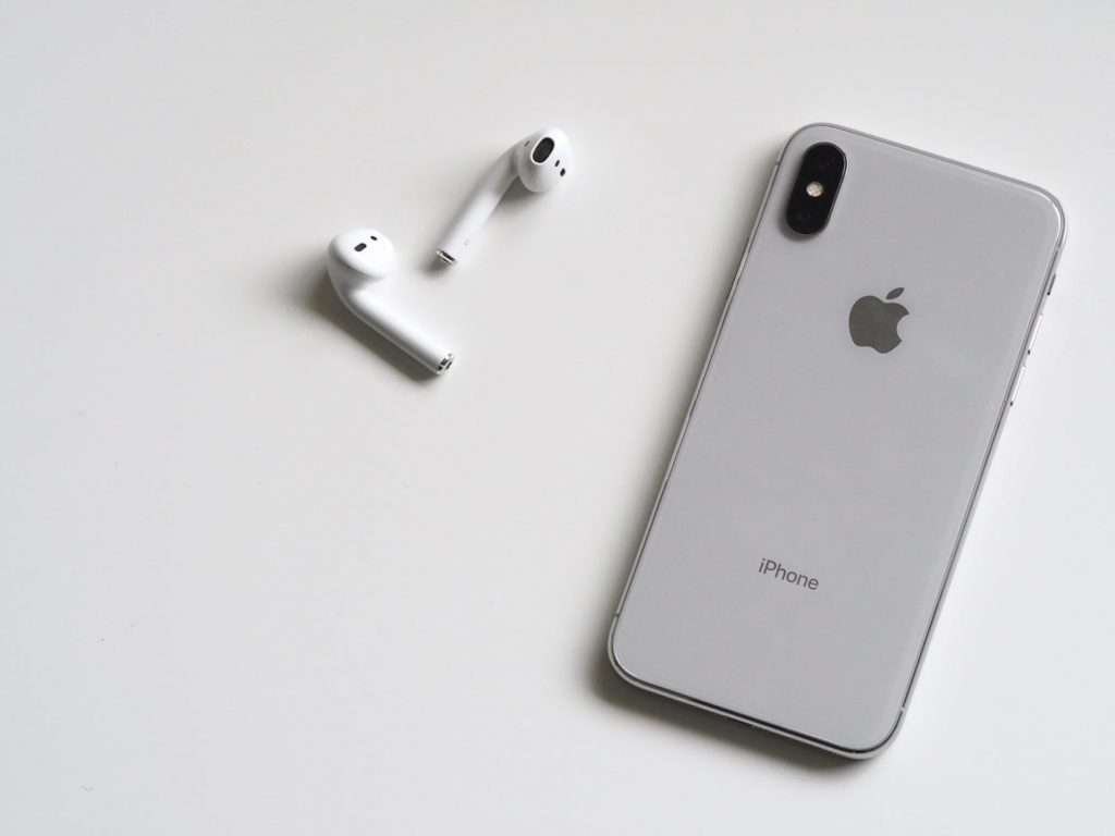 New iPhone Activation