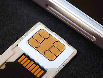 SIM Card for Touch Screen Not Working