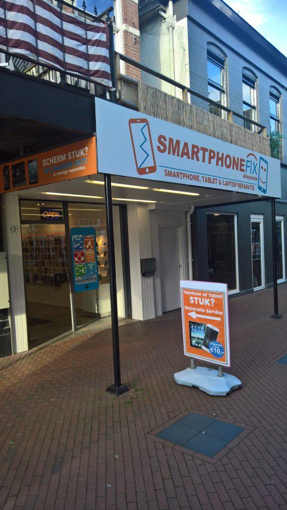 Samsung Galaxy Repair Store