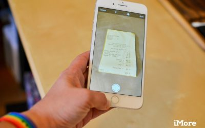 How To Scan On iPhone – A Complete Guide
