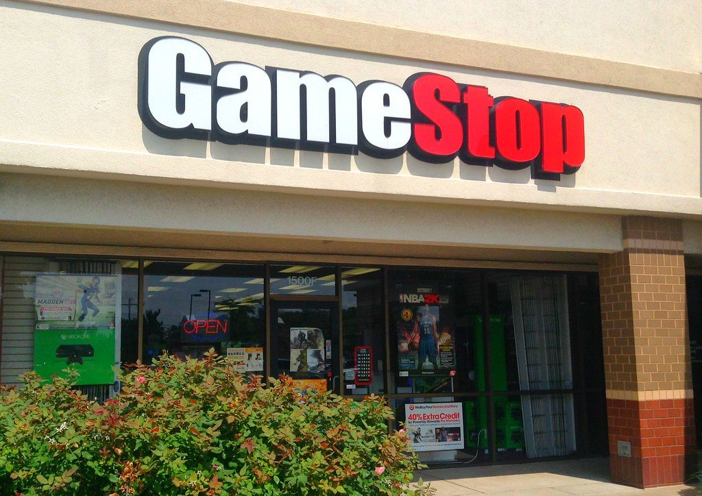 Sell Used iPhones at GameStop