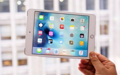 What To Do If Your iPad Touch Screen Is Not Working