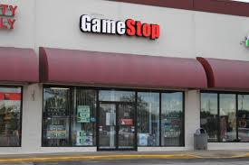iPhone Replacement through GameStop