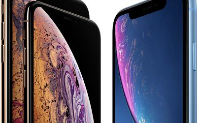 The Difference Between iPhone XS and XR – An iPhone Comparison