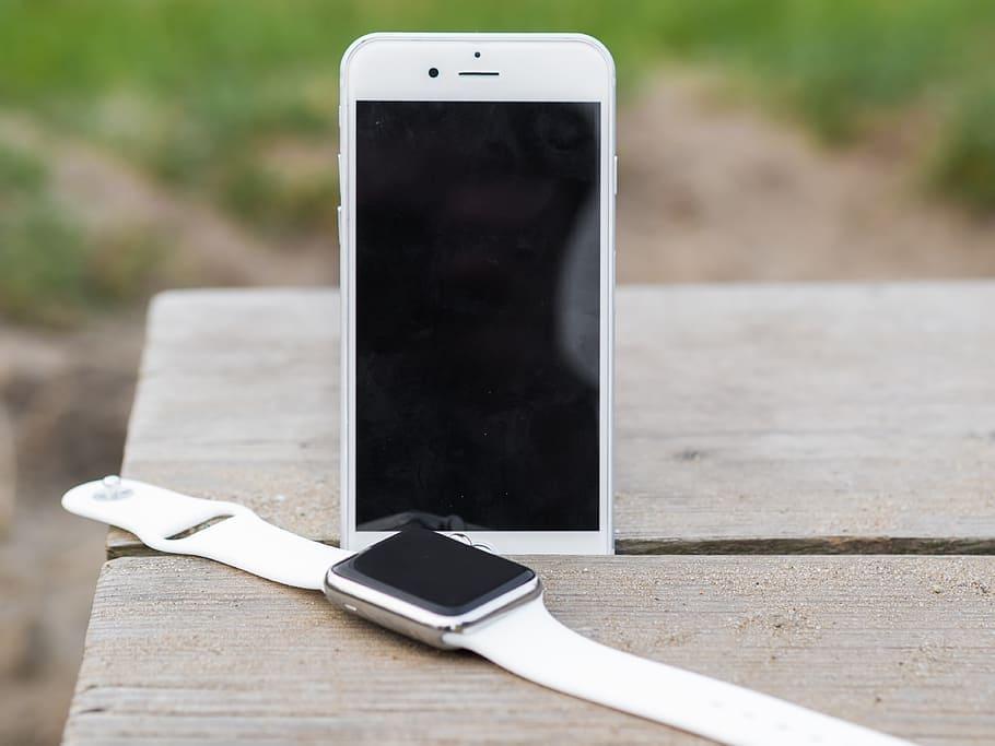 Apple Watch Display Settings