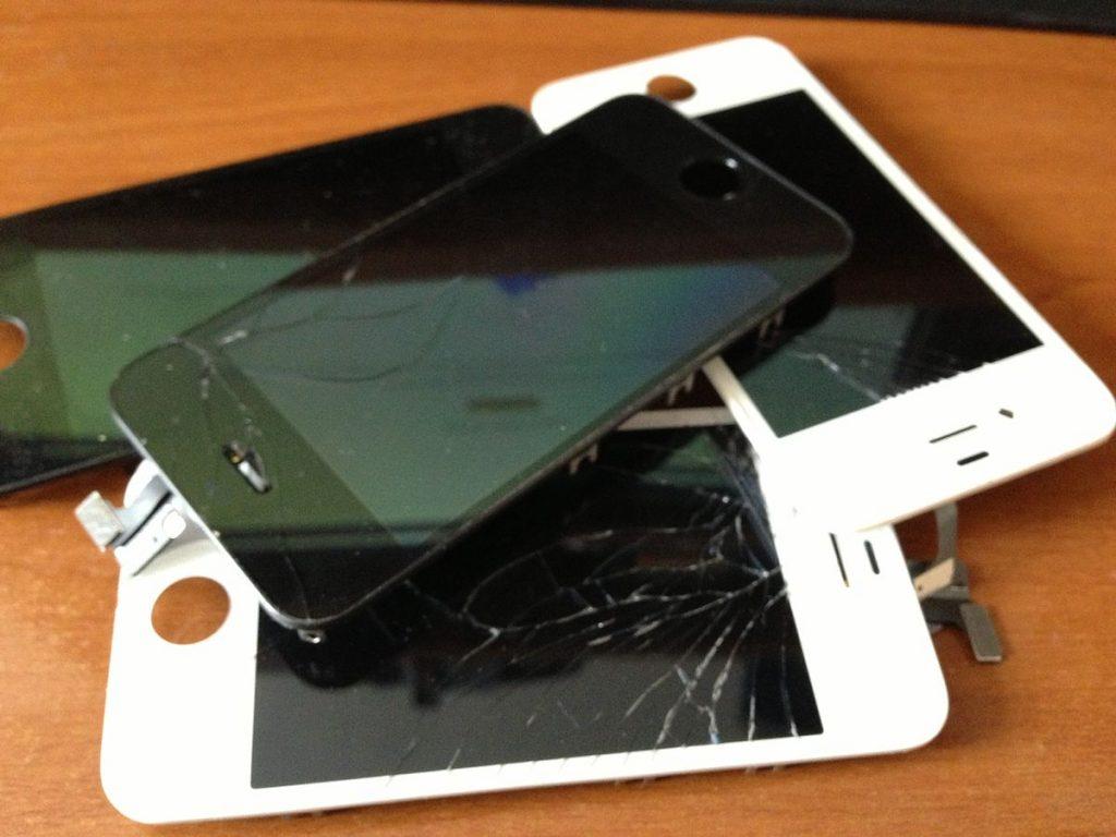 SquareTrade Vs Applecare for Broken iPhones