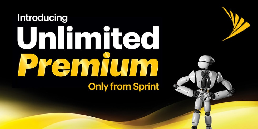 Consider Sprint's Unlimited Premium Option