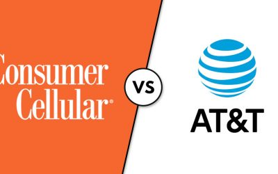 Consumer Cellular Vs. AT&T: The Ultimate Guide