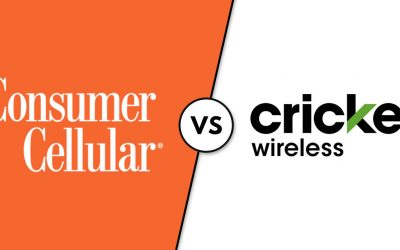 Consumer Cellular Vs. Cricket: Which One is Better?