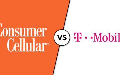 Consumer Cellular Vs. T-Mobile: The Complete Guide