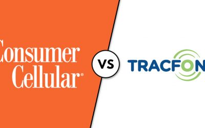 Consumer Cellular Vs. TracFone: The Ultimate Guide