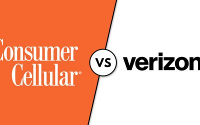 Consumer Cellular vs. Verizon: Which Is The Better Choice?