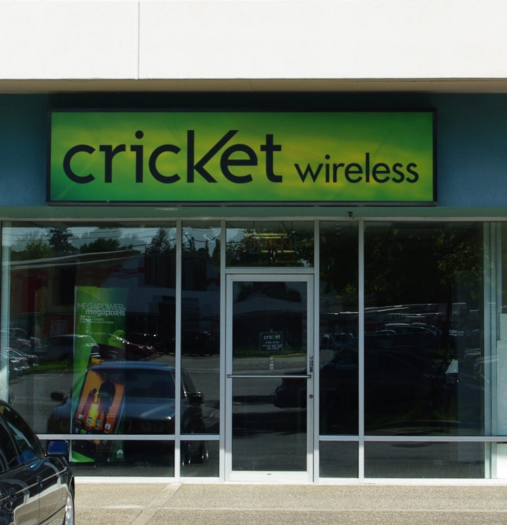 Cricket Store Location