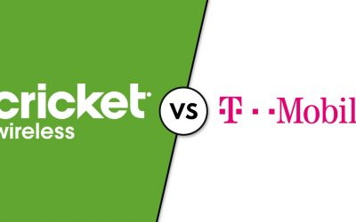 Cricket Vs. T-Mobile – Which One is Better?