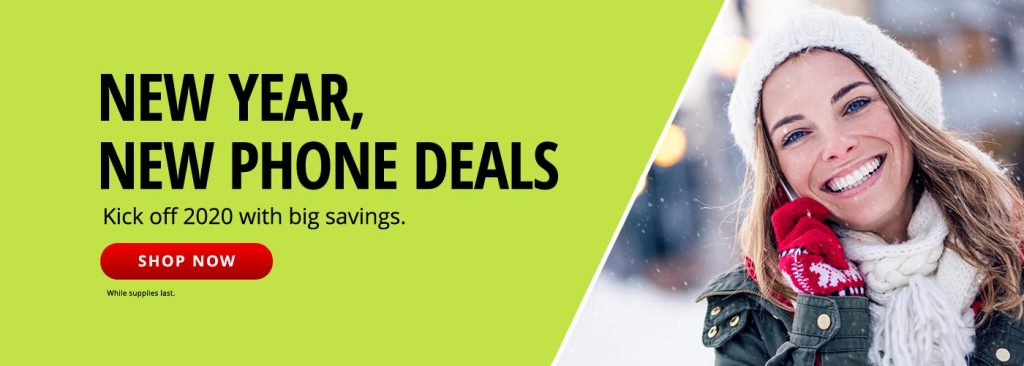 Deals Offered by Straight Talk