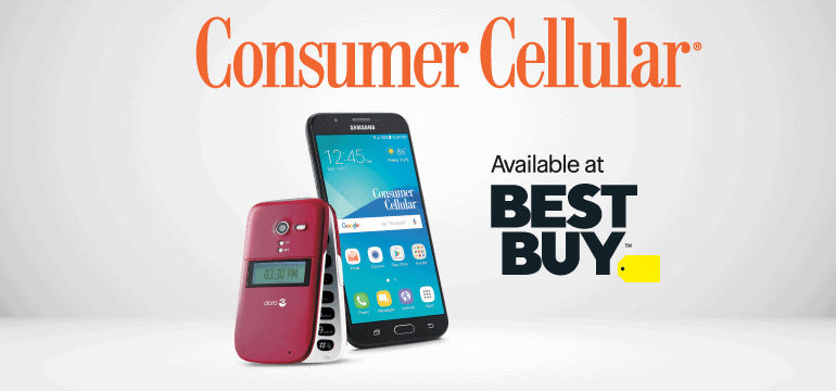 Deals Through Consumer Cellular