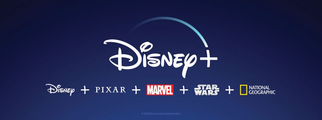 Disney Plus Offer with Verizon