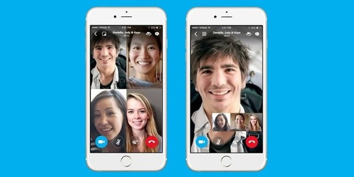 FaceTime Calling On Your iPhone