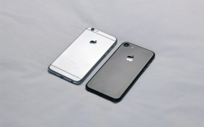 What Is The Difference Between iPhone 6 And iPhone 7?