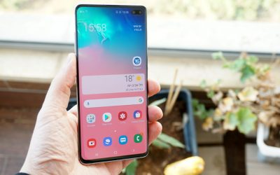 Samsung Galaxy S10 Vs. S10 Plus: Which Is Better?
