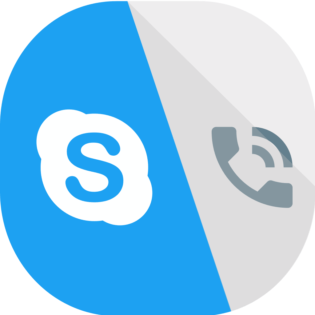 Skype Call On Your iPhone