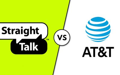 Straight Talk Vs. AT&T: Which Carrier Has Better Plans?