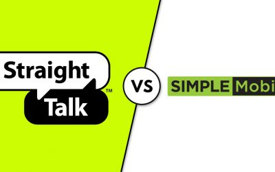 Straight Talk Vs. Simple Mobile: Budget Carrier Showdown