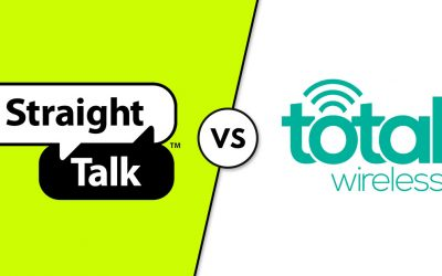 Straight Talk vs. Total Wireless – Which is Better?