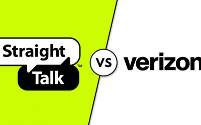 Straight Talk vs. Verizon Wireless – Which Plan is Right for You?
