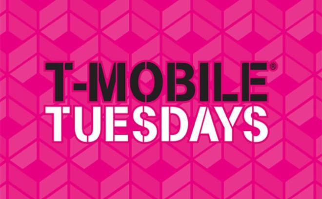T-Mobile Tuesdays Deals
