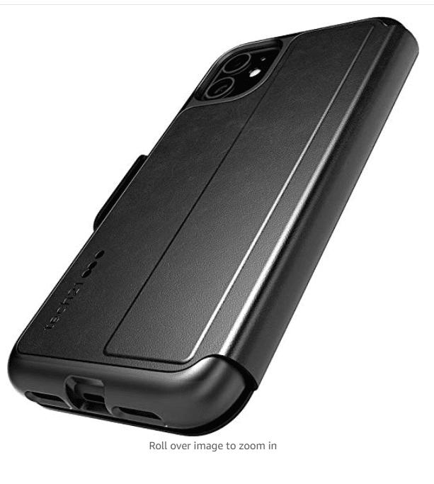 Tech21 Evo Wallet Case