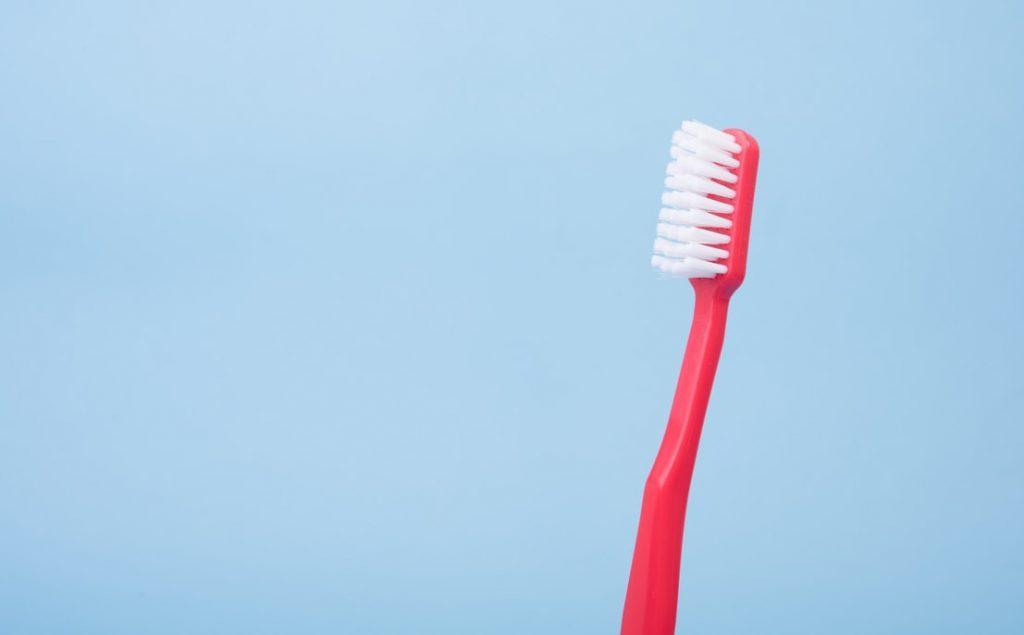 Toothbrush for iPad Freezing Up
