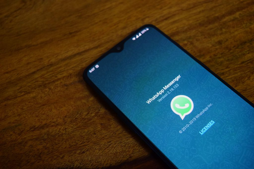 Whatsapp Calling On Your iPhone