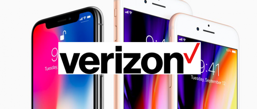 You Can Get an iPhone from Verizon