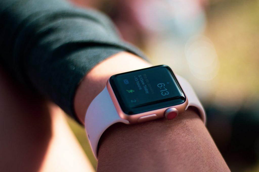 Apple Watch Battery Draining Fast