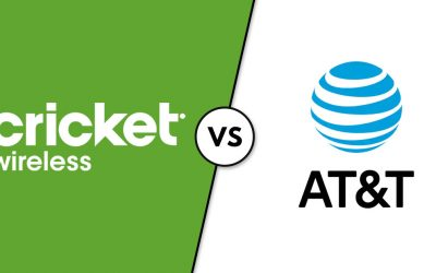 Cricket Vs. AT&T: Which Carrier Is Worth The Switch?