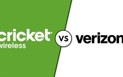 Cricket Vs. Verizon: Which Is The Better Choice?