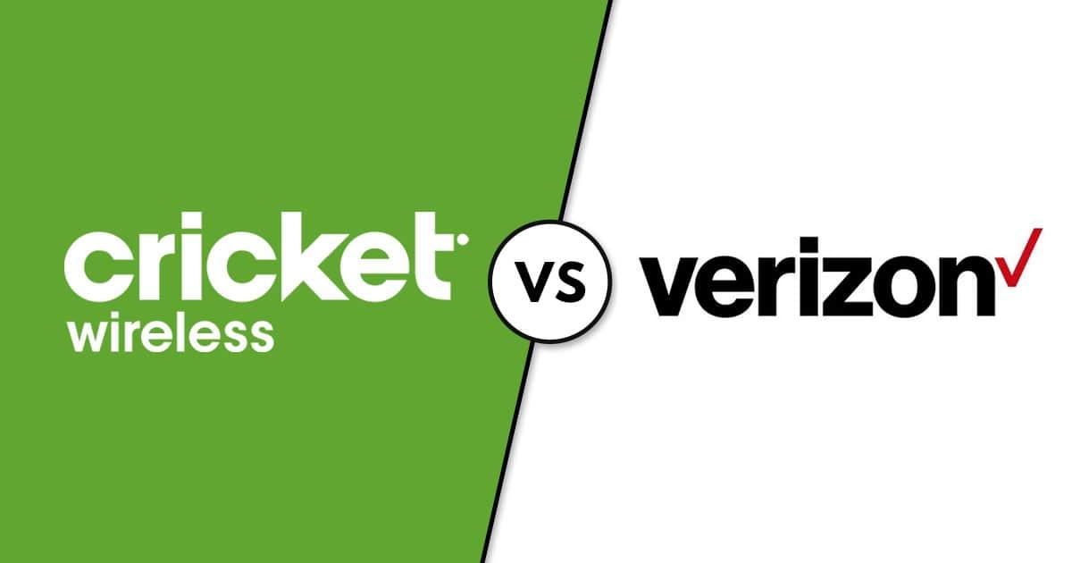 Cricket vs. Verizon - Full Carrier Comparison (and Winner)