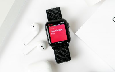 Why is My Apple Watch Battery Draining So Fast?