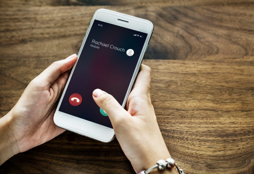 WiFi Calling On Your iPhone