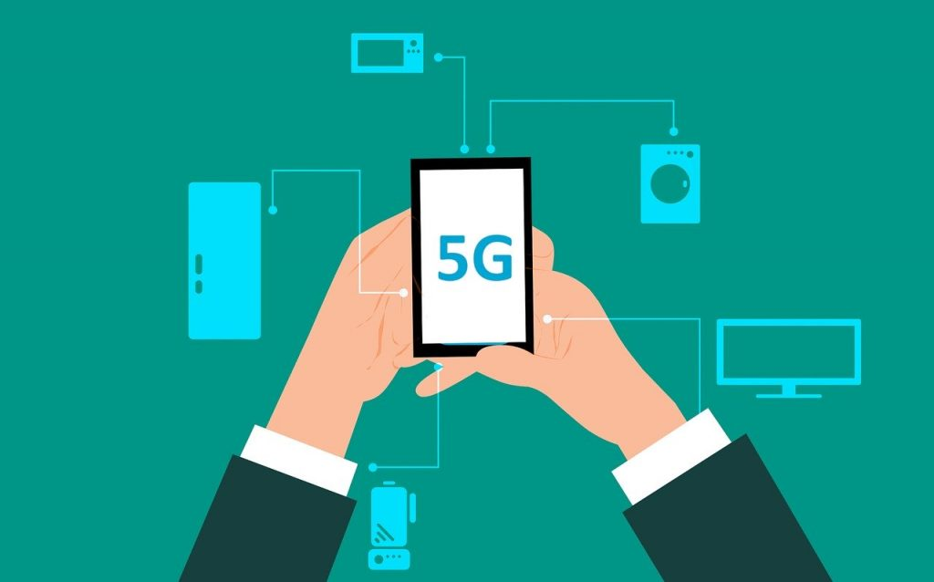 When Will 5G Be Available