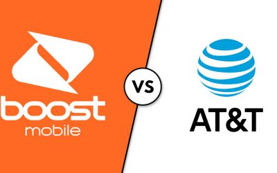 Boost Mobile vs. AT&T – Which Carrier is Better?