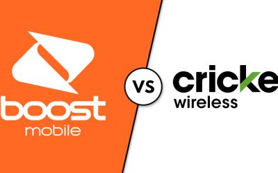 Boost Mobile vs. Cricket – Full Comparison