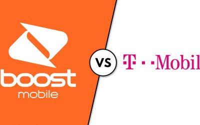 Boost Mobile vs. T-Mobile – How Do These Carriers Compare?